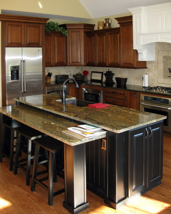 Wheelchair Accessible Kitchen Seigle Cabinet Center S Blog