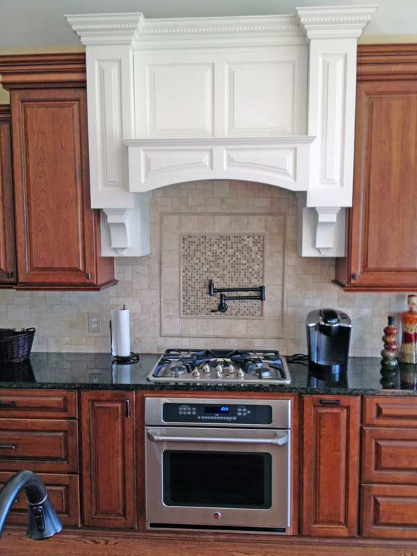 Wheelchair Accessible Kitchen Cabinets