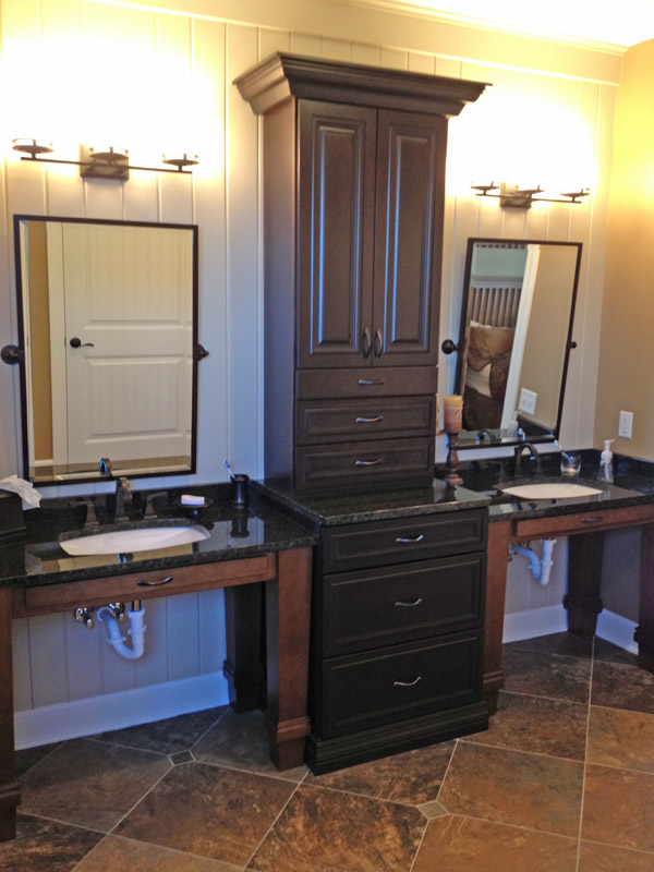 1000 Images About Handicapped Vanities On Pinterest