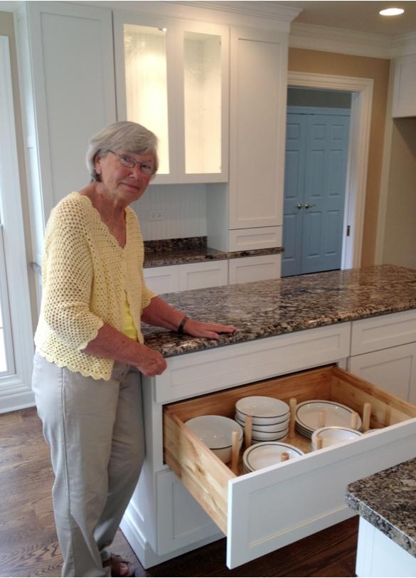 decora cabinetry | Seigle Cabinet Center's Blog