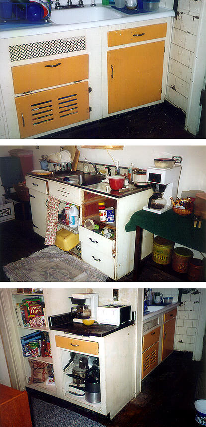 Chicago Area Ugly Kitchen Contest Seigle Cabinet Center 39 S Blog